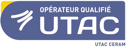 Renouvellement de la certification UTAC !